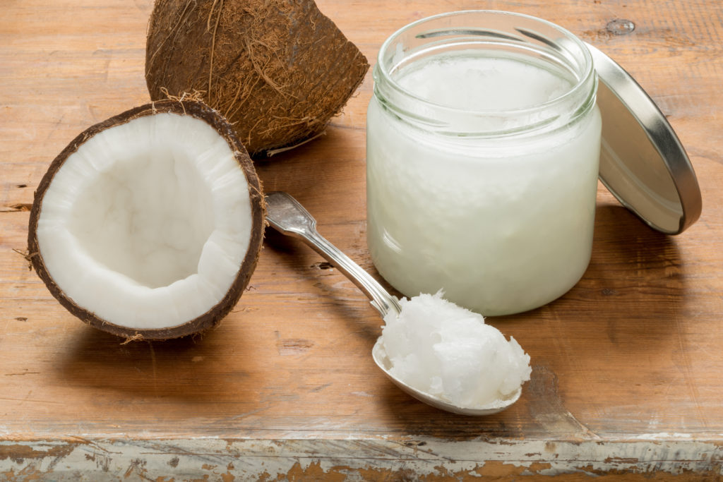 How To Use Coconut Oil for Hair?