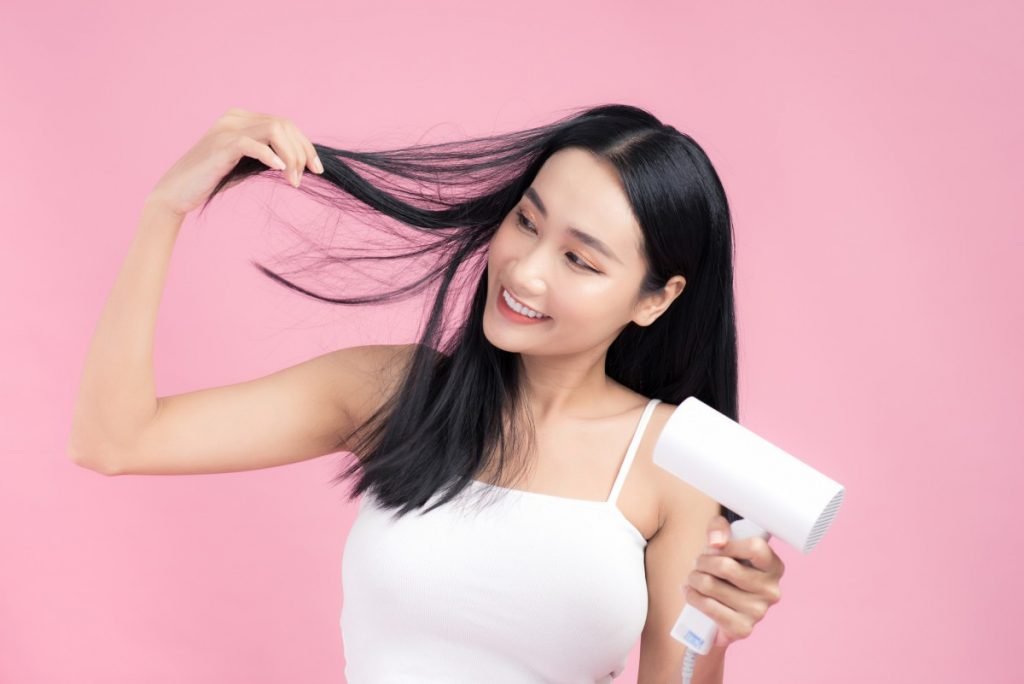 best korean hair dryers