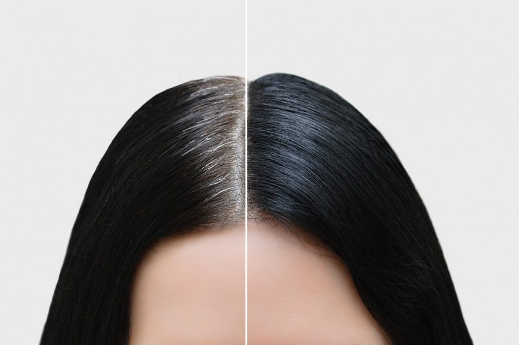 9 Tips To Make Asian Hair Thicker