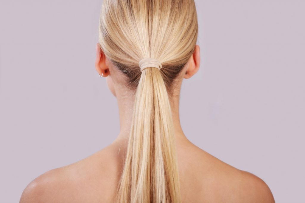 Can Ponytails Be Damaging?