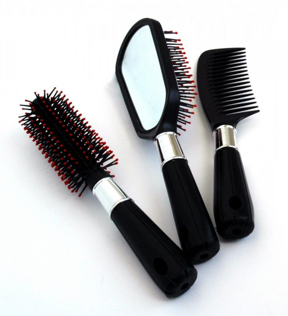 Are Wet Brushes Better For Asian Hair?