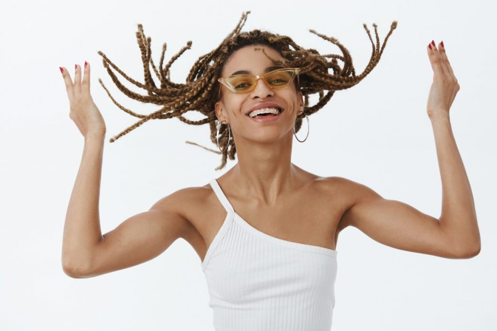What's The Best Way To Dry Dreadlocks?