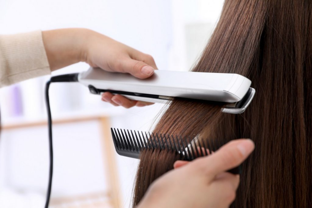 Styling Thin and Fine Asian Hair