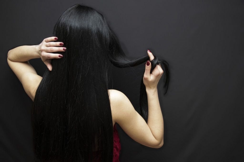 How To Get Asian Hair