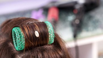 Best Rollers For Natural Hair